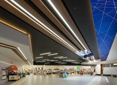Retail Hansen Yuncken